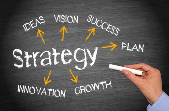 Strategic Channel Sales and Marketing Consultant