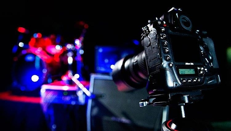 making video clip